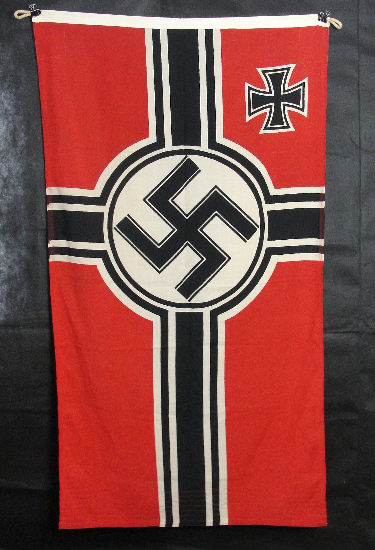 Third Reich Battle Flag