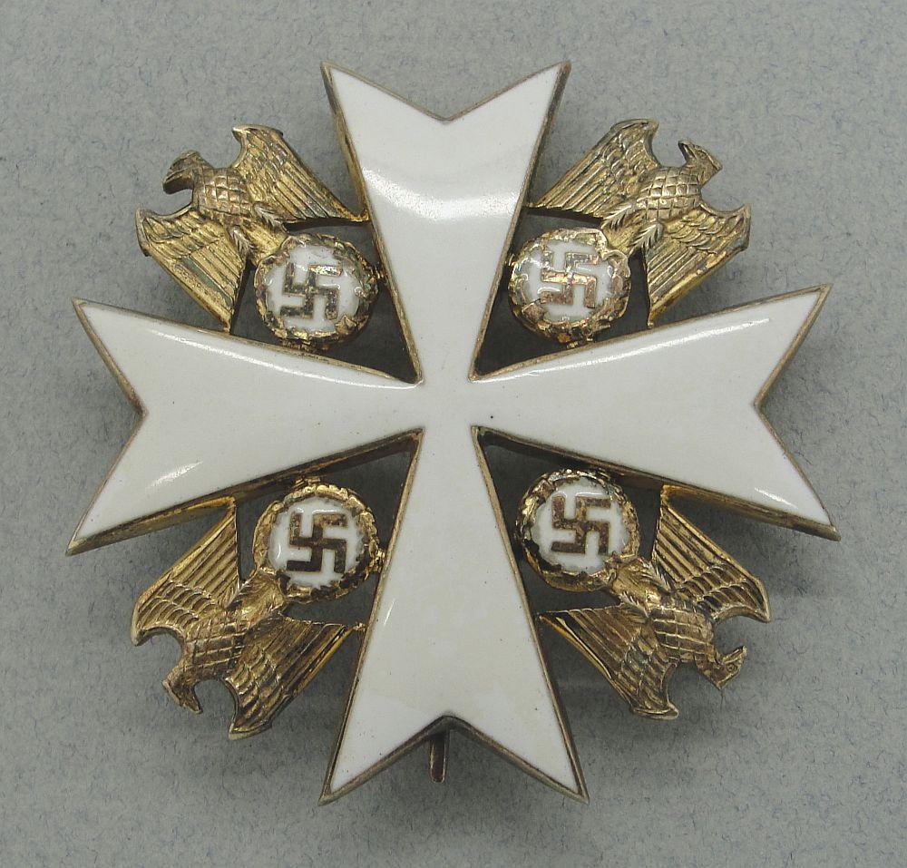 Medals, Badges & Awards