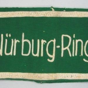 Nürburg - Ring Armband