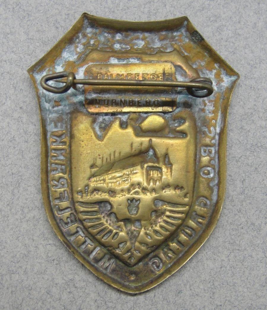 1933 NSBO Tinnie