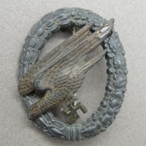 Luftwaffe Paratrooper Badge by FLL