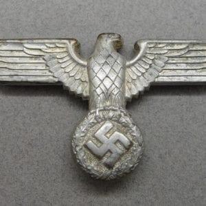 "1939 Pattern SA - NSDAP Visor Cap Eagle by ""RZM M1/13"""