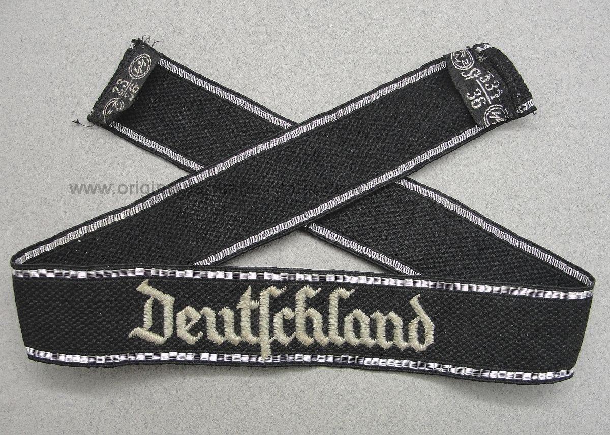 Deutschland Em Titel