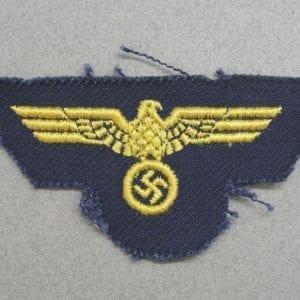 Kriegsmarine Cap Eagle