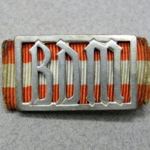 League of German Girls BDM Proficiency Badge