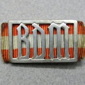 League of German Girls BDM Proficiency Badge