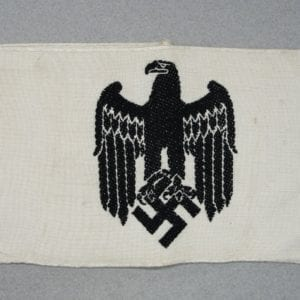 Army Recruiting Personnel's Armband