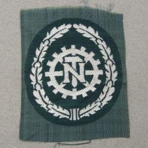 TENO Sleeve Shield