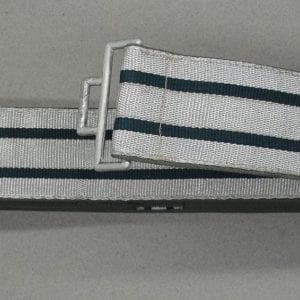 Army Officer's Brocade Belt