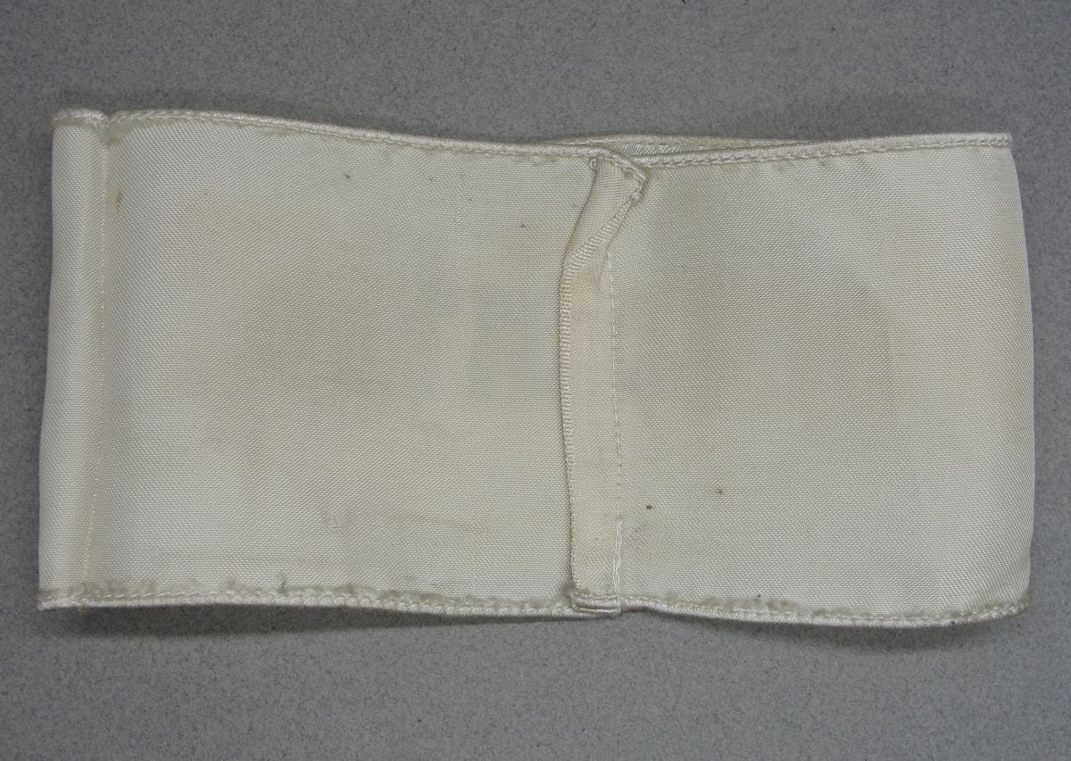 Stadtwacht Armband with Stamp