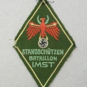 STANDSCHÜTZEN BATAILLON IMST Self Defense Unit Sleeve Shield