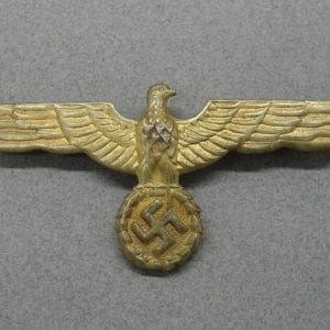 Kriegsmarine Breast Eagle, Foreign Made