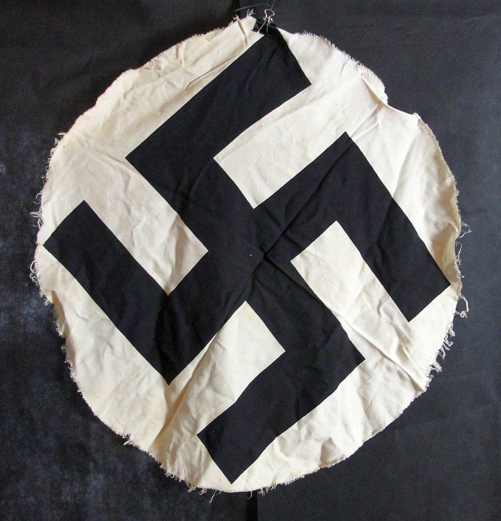 Swastika Flag Center