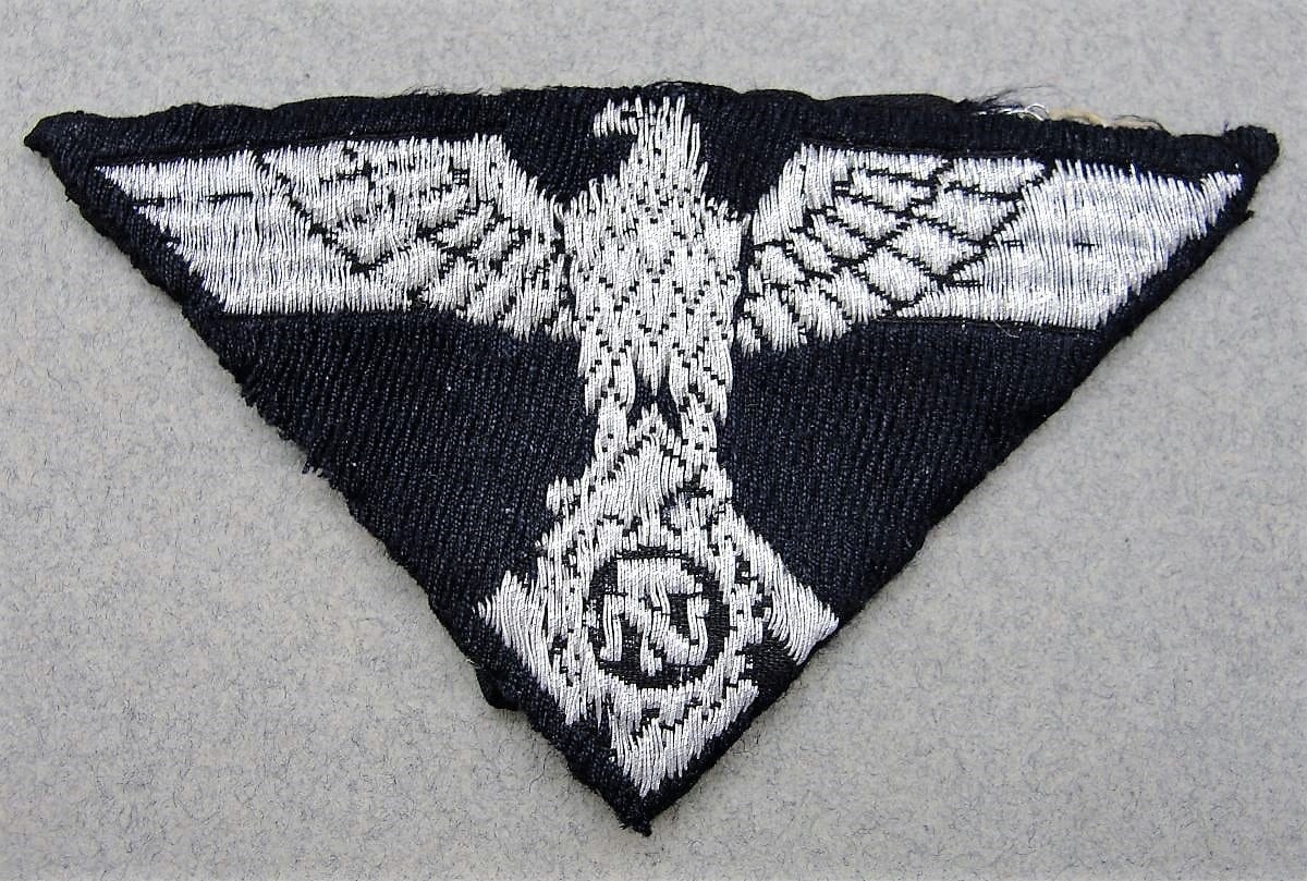 TENO Breast Eagle