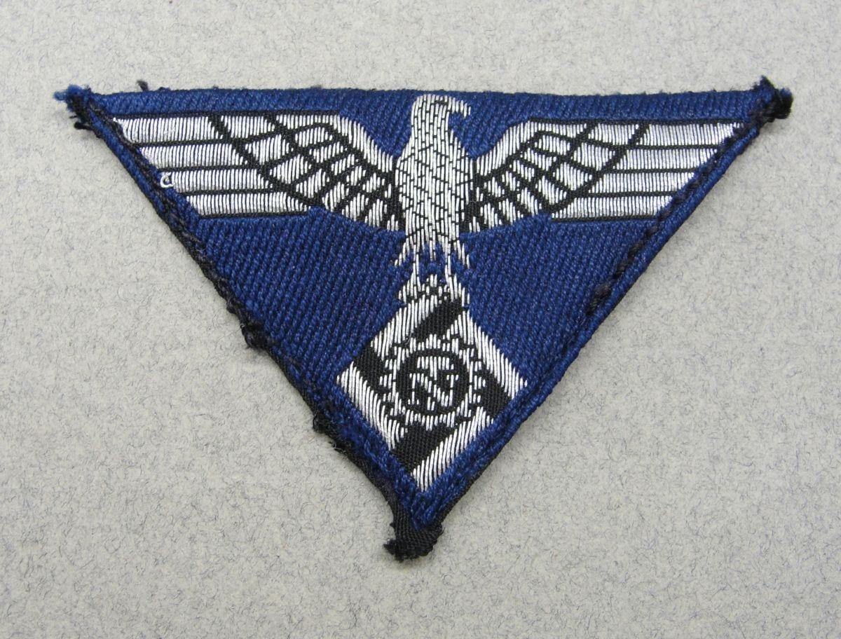 TENO Overseas Cap Eagle