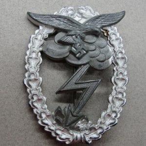 Luftwaffe Ground Assault Badge by FLL Choice!