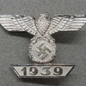 1939 Spange to Iron Cross, First Class by Deumer, Choice!