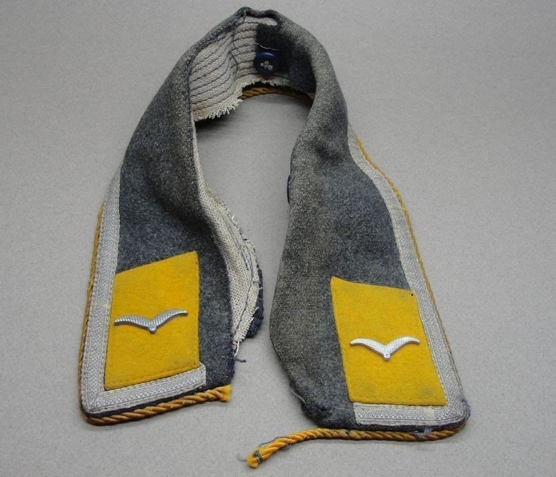 Complete Luftwaffe Flight - Paratrooper Collar