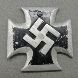 "Nazi ""Folk Art"" Piece"