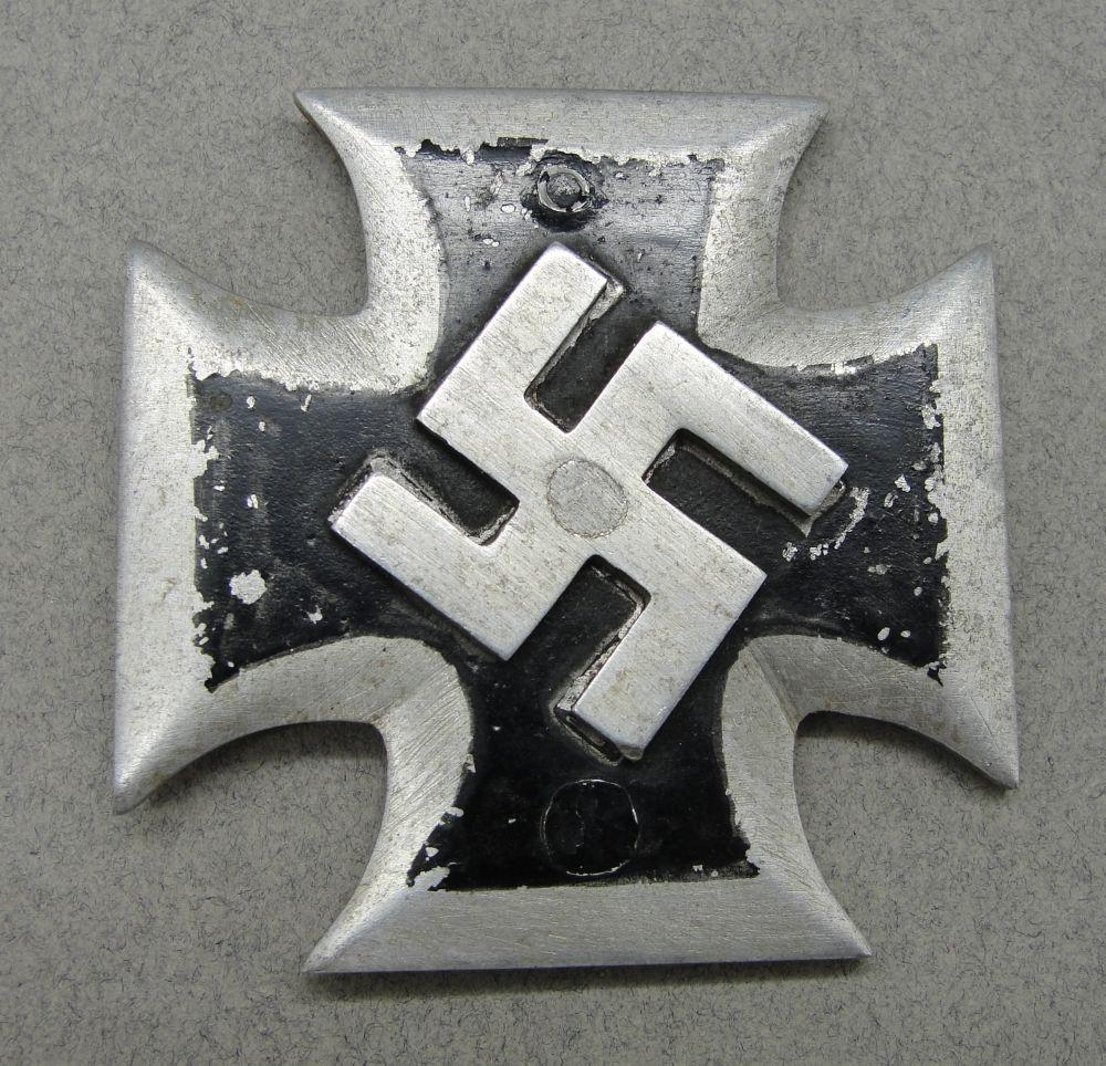 "Nazi ""Folk Art"" Piece"