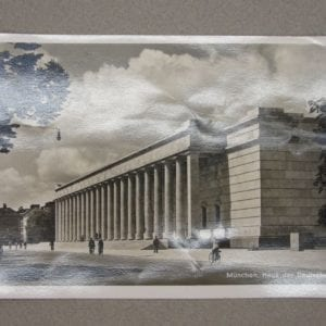 House of German Art Card
