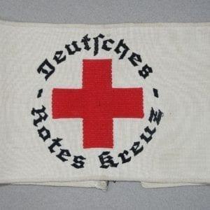 German Red Cross Armband
