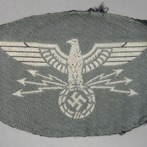 Postschutz Sleeve Eagle