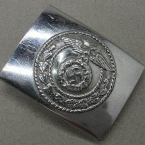 NSKK EM/NCO's Belt Buckle