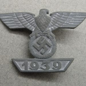 1939 Spange to Iron Cross, First Class by Steinhauer & Lück