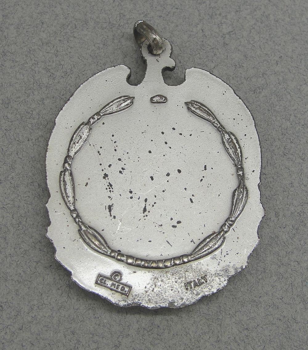 German American Bund Medal