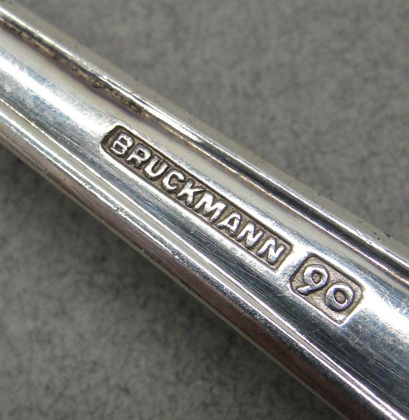 Adolf Hitler - Reichs Chancellery Formal Pattern Silverware - Spoon