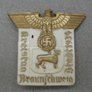 1937 Braunschweig Tinnie