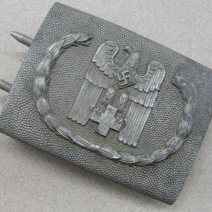 German Red Cross EM/NCO's Belt Buckle