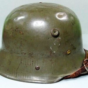 German Child's Helmet