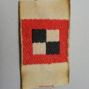 Pfadfinder Boy Scouts Insignia