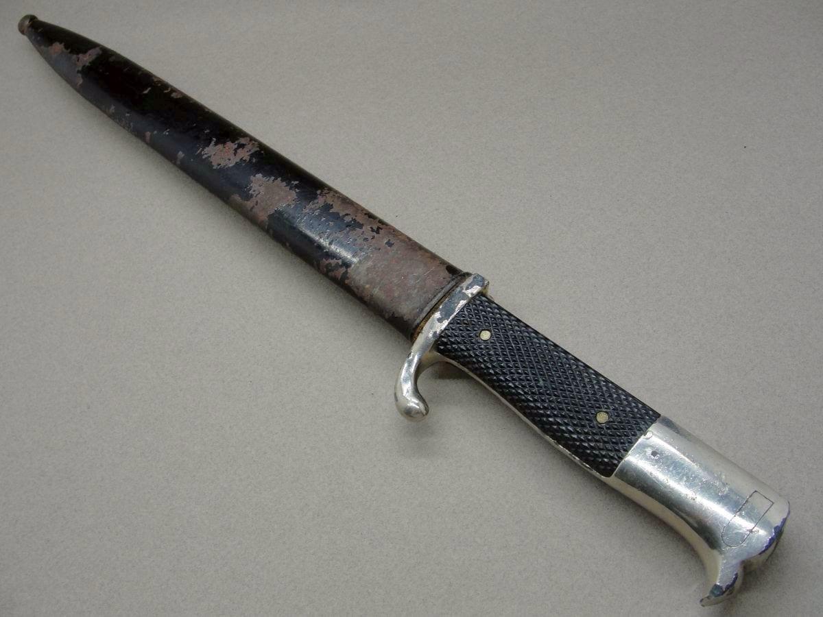 Long Dress Bayonet