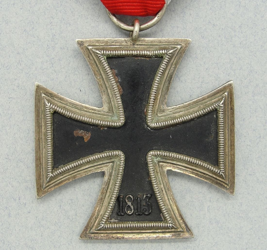 1939 Iron Cross Second Class