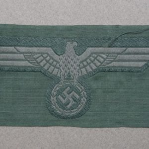 Army EM/NCO's Breast Eagle