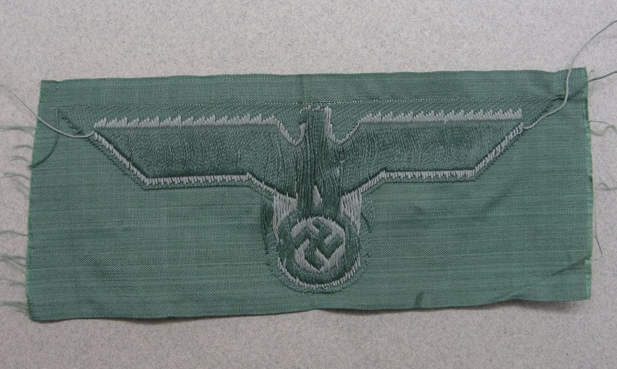Army EM/NCO's Breast Eagle