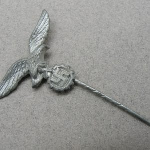 Luftwaffe Flak Auxiliaries Badge