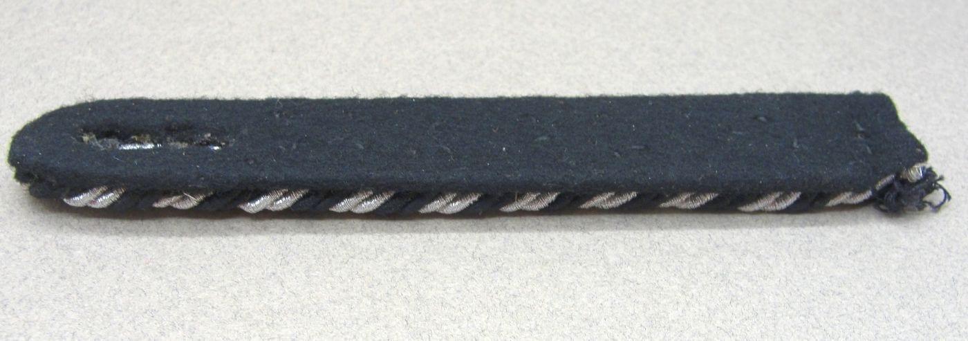 Shoulder Strap for Rank of SS-Mann to SS-Hauptscharfûhrer