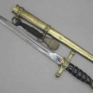 Kriegsmarine Model 1921 Officer's Dagger