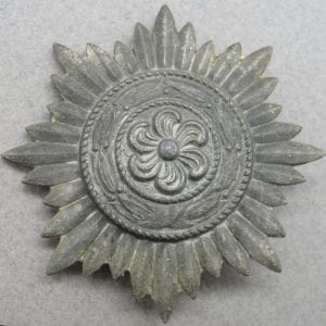 Ostvolk Decoration for Merit, First Class in Silver
