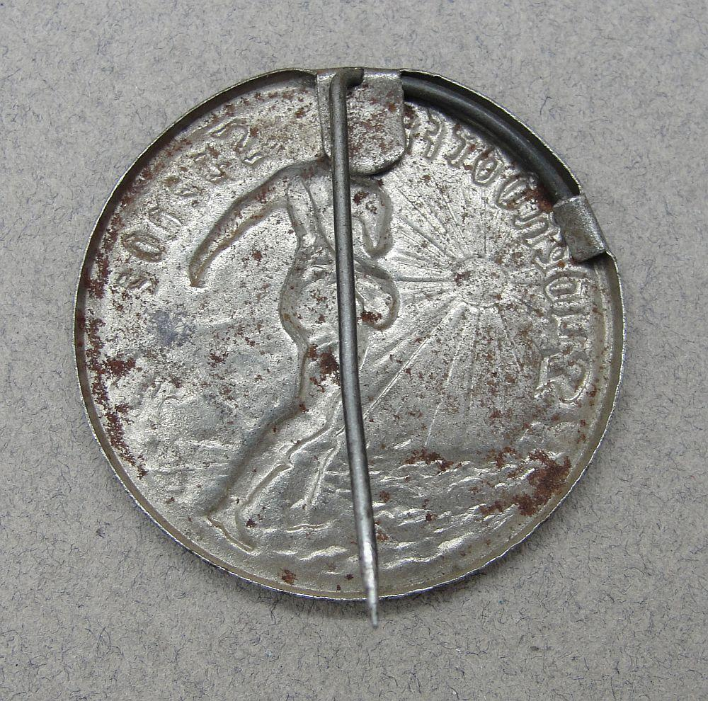 Ludendorff Spende Badge