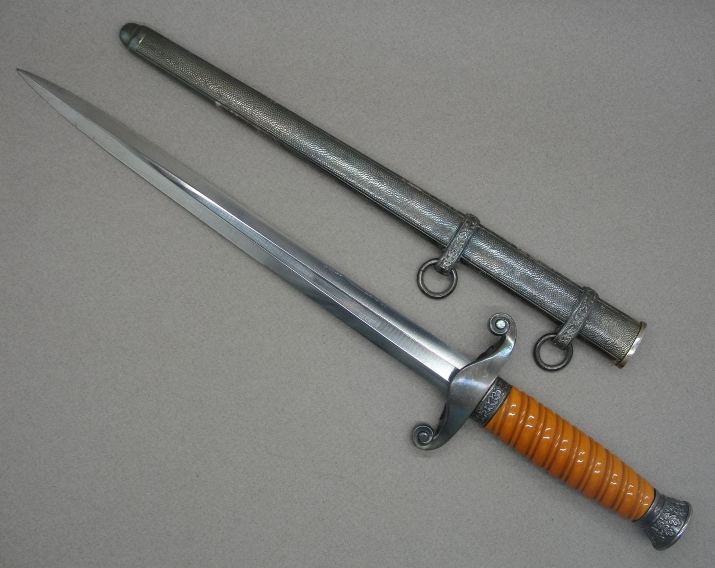 Army Officer's Dagger