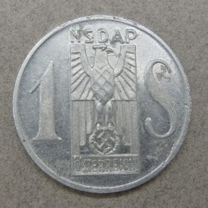 NSDAP in Austria Token