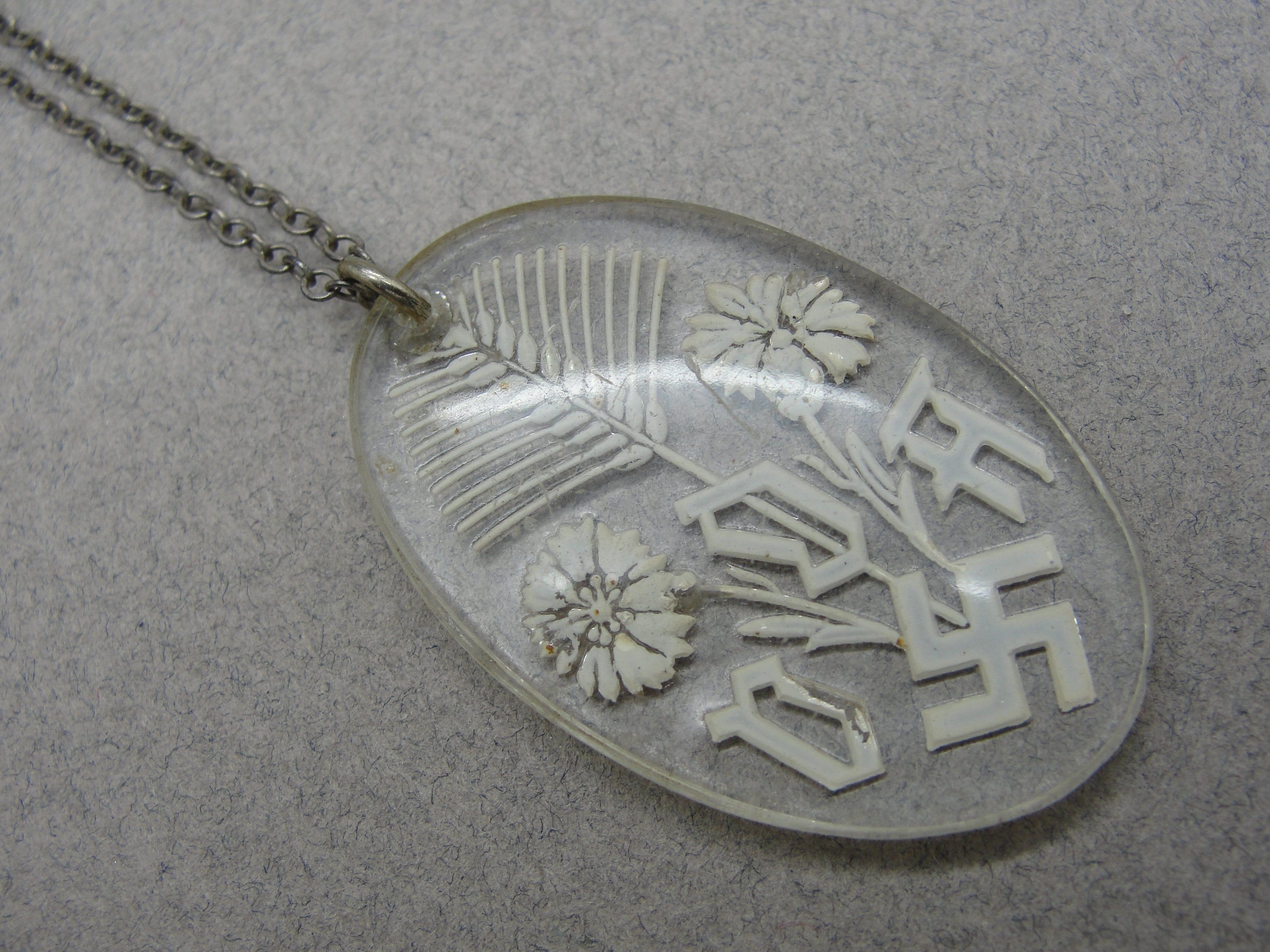 VDA Badge