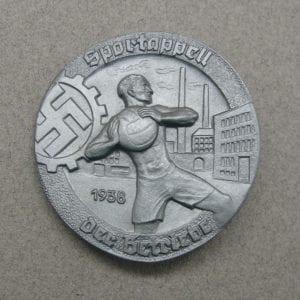 1938 DAF Sports Tinnie