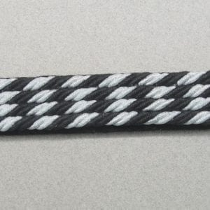 Shoulder Strap for Rank of SS-Mann to SS-Hauptscharfûhrer with SS RZM Tag