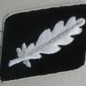 SS-Standartenführer (Colonel) Collar Tab